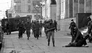 Uruguay Dictadura