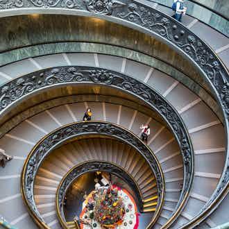 Vaticano Labeerinto