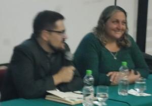 Dr. Walter Giribuela - Mg. María Rachid