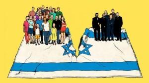 Israel hoy Gracus