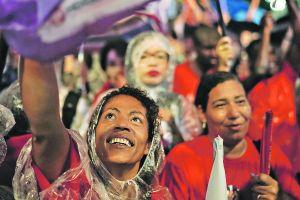 Mujeres Brasil I